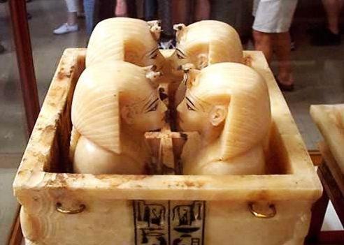 Egyptisch Museum 18