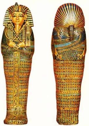 Egyptisch Museum 20