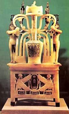 Egyptisch Museum 21