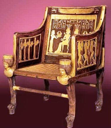 Egyptisch Museum 23