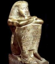 Egyptisch Museum 25