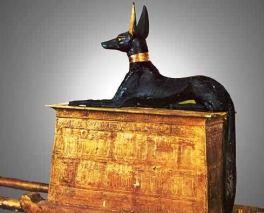Egyptisch Museum 27