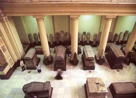 Egyptisch Museum 28