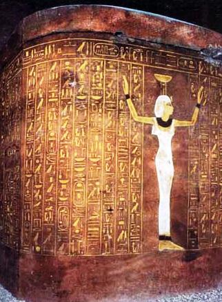 Egyptisch Museum 29