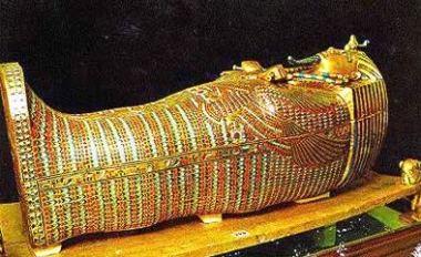 Egyptisch Museum 31