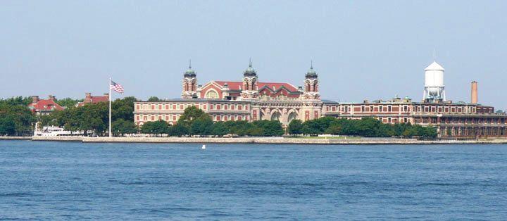 Ellis Island 01