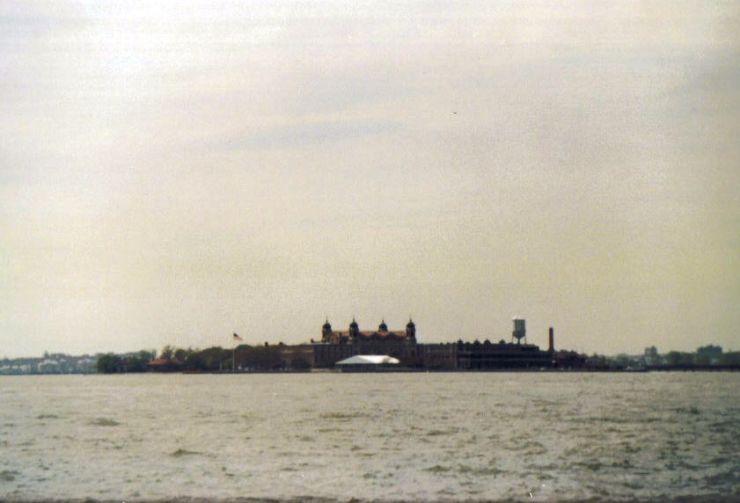 Ellis Island 02