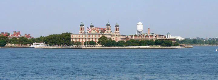 Ellis Island 03
