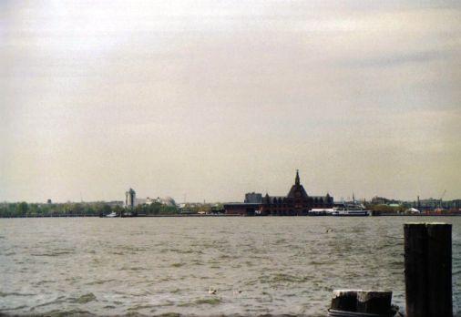 Ellis Island 04