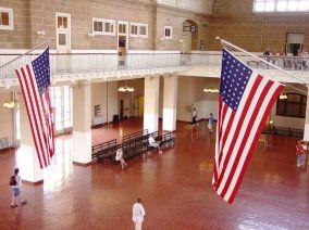 Ellis Island 09