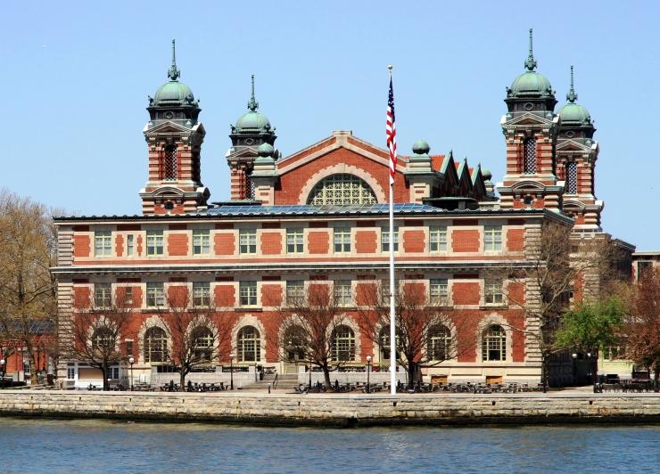 Ellis Island 11