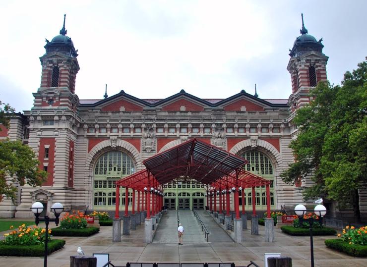 Ellis Island 12