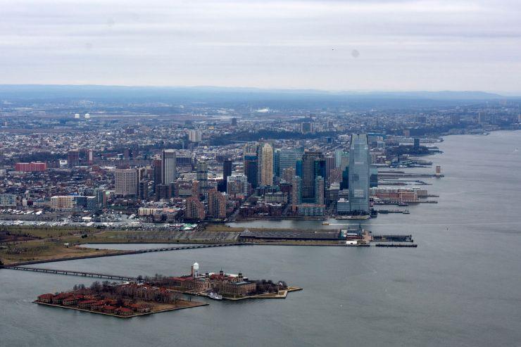 Ellis Island 13