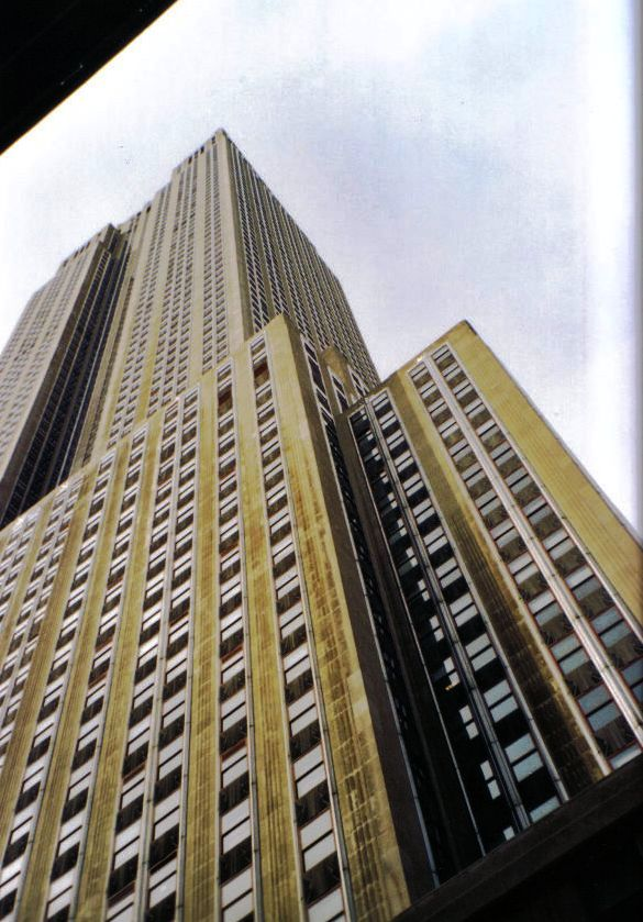 Empire State Building 02