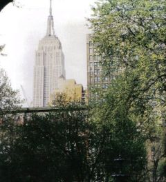 Empire State Building 03
