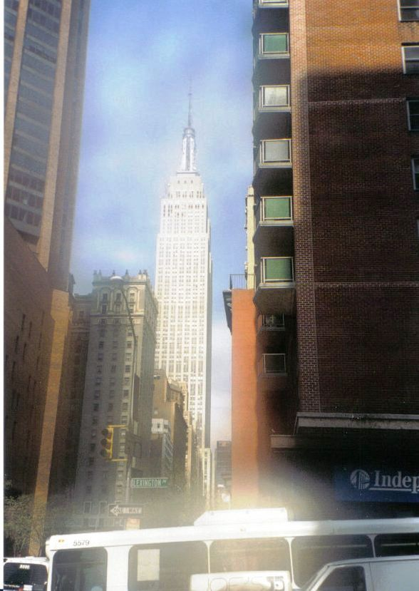 Empire State Building 05