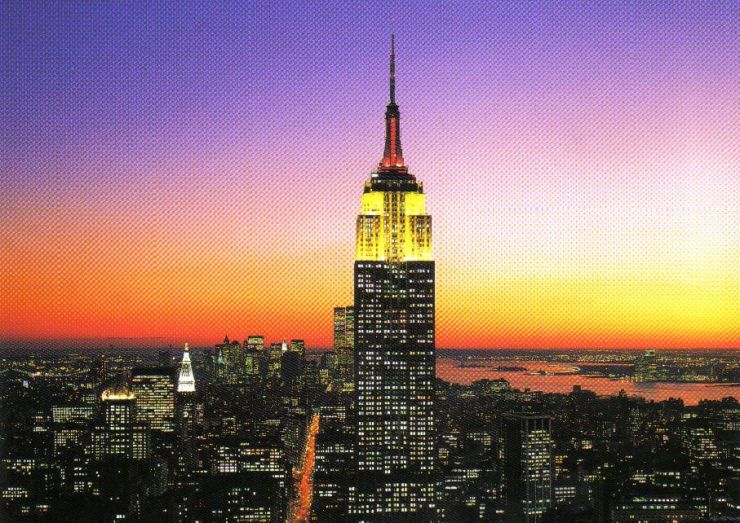 Empire State Building 08