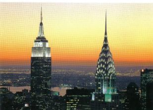 Empire State Building 10