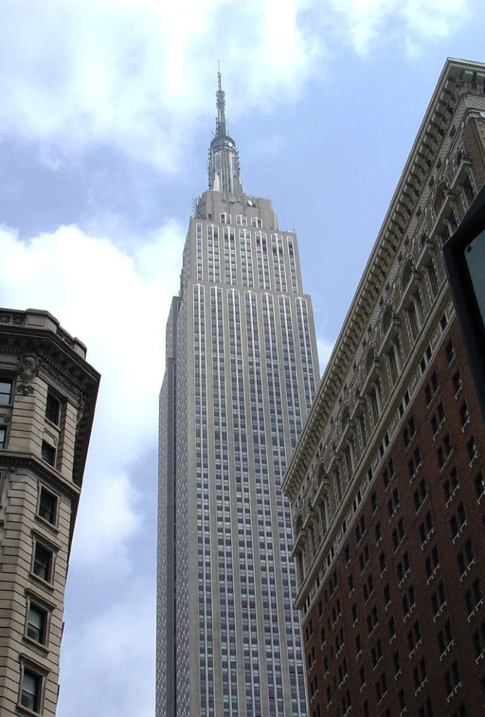 Empire State Building 11