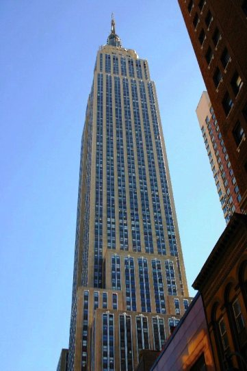 Empire State Building 14