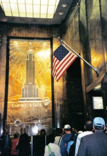 Empire State Building 15