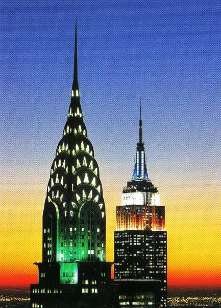 Empire State Building 16