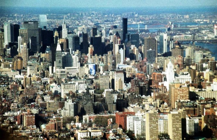 Empire State Building 17
