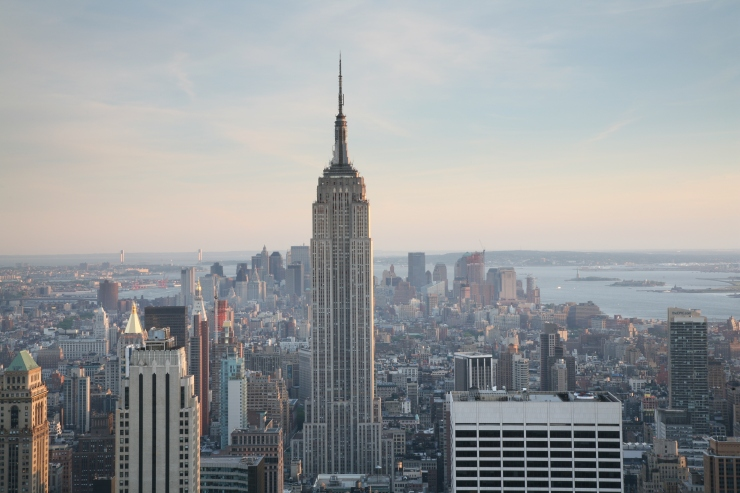 Empire State Building 19
