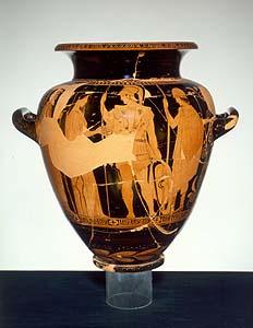 Etruskisch museum 08 (amfoor)