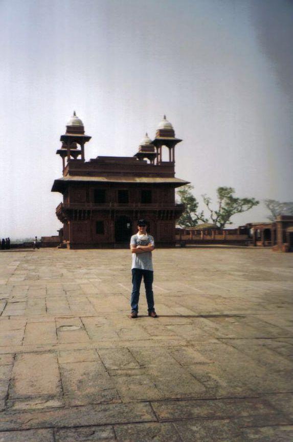 Fatehpur Sikri 03