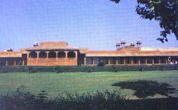 Fatehpur Sikri 07 (keizerlijke thermen)