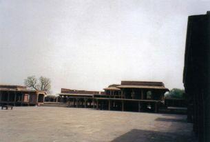 Fatehpur Sikri 10