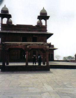 Fatehpur Sikri 18