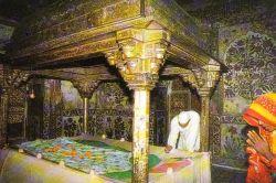 Fatehpur Sikri 25 (Jama Masjid-moskee)