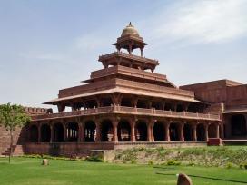 Fatehpur Sikri 27