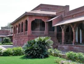 Fatehpur Sikri 28