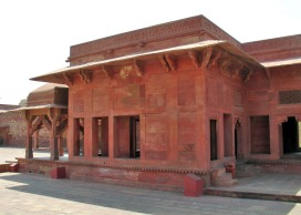 Fatehpur Sikri 29
