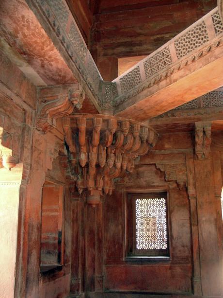 Fatehpur Sikri 30