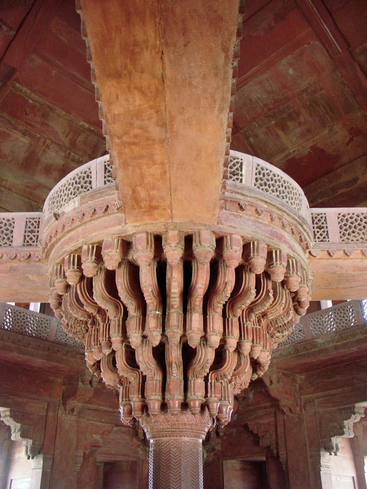 Fatehpur Sikri 31