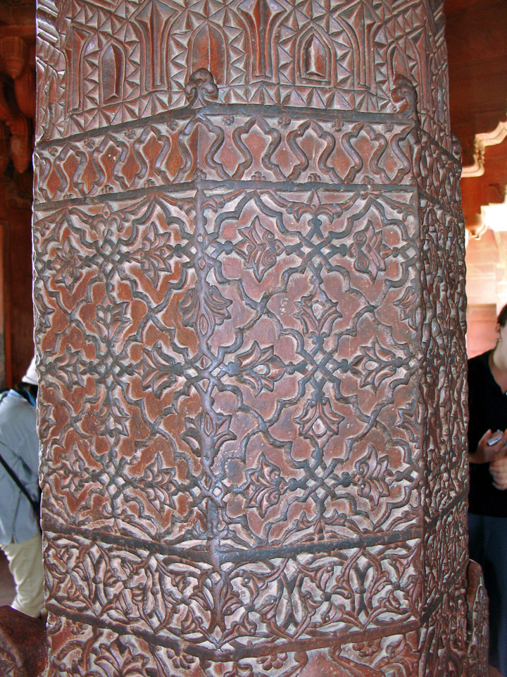 Fatehpur Sikri 32