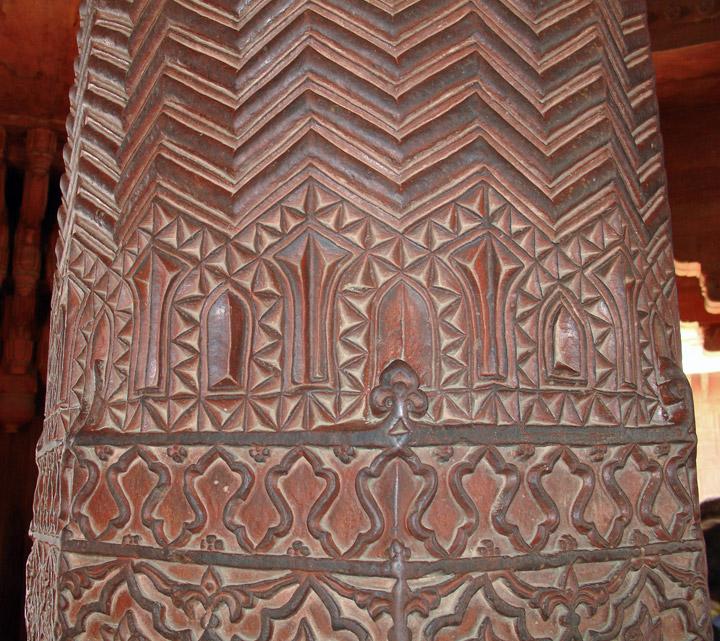 Fatehpur Sikri 33