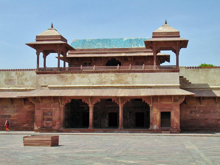 Fatehpur Sikri 39