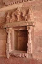 Fatehpur Sikri 41