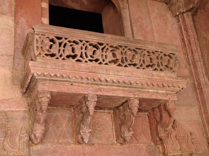 Fatehpur Sikri 42