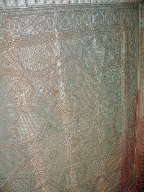 Fatehpur Sikri 44