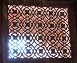 Fatehpur Sikri 46