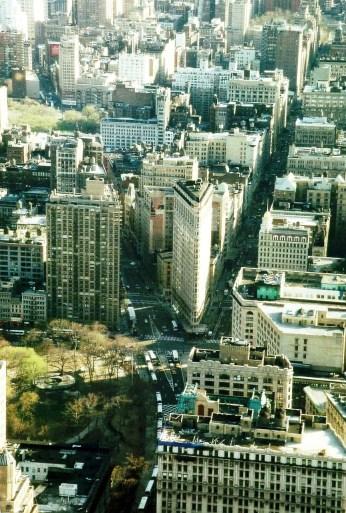Flatiron Building 01