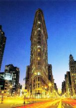 Flatiron Building 04