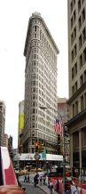 Flatiron Building 05