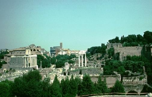 Forum Romanum 01